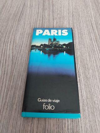 Guías de viaje: París