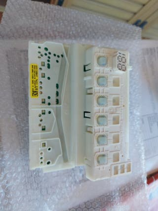 Modulo control lavavajillas Siemens