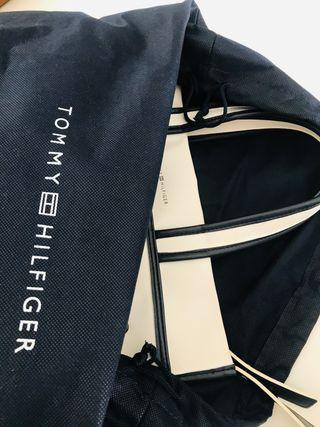 Bolso Shopping Tommy Hilfilger