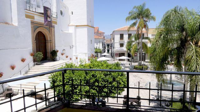Piso en Alquiler en el centro de Coin (Coín, Málaga)