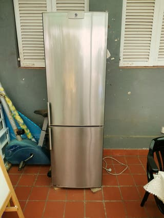 Nevera Congelador Balay