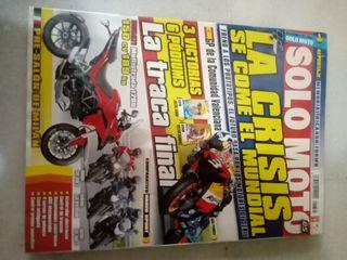 revista solo moto número 1.744