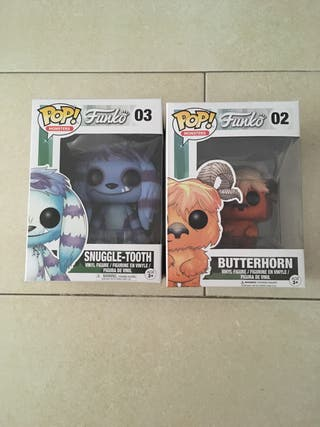 Funko Wetmore forest Pack