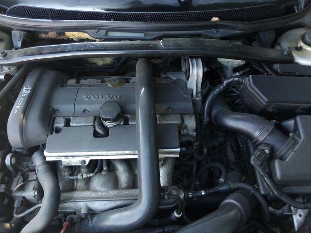 Volvo V70 2000
