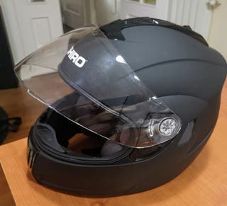 Casco Moto SHIRO 839 Hurricane