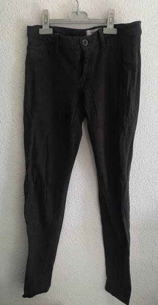 Pantalones elasticos