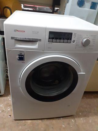 Lavadora Bosch serie 4 7kg