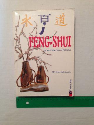 Feng-Shui. La armonía con el entorno.
