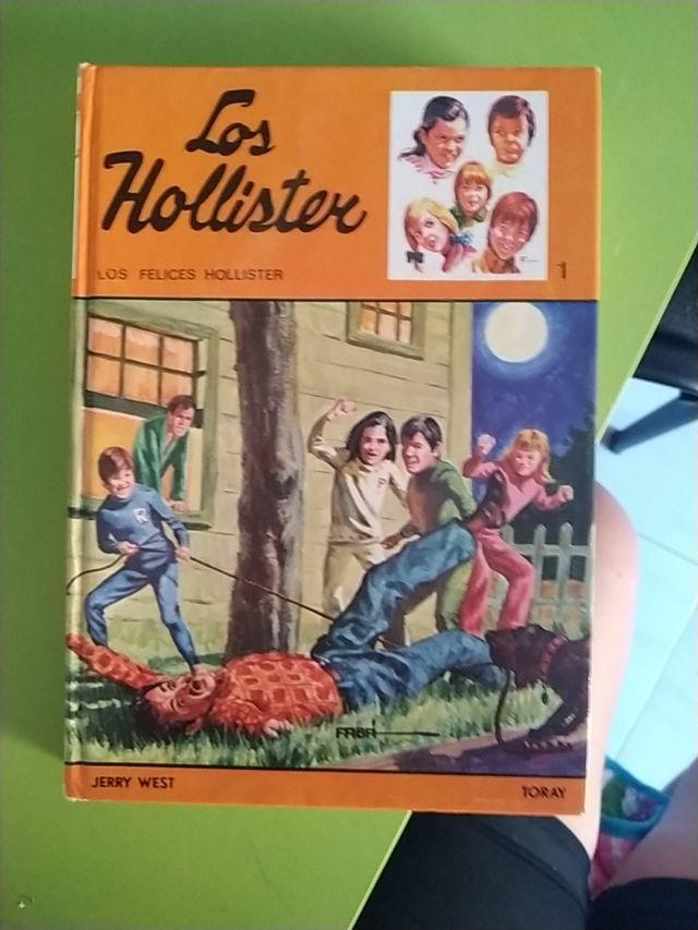 Los Hollister.