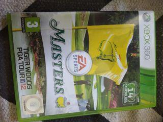 Xbox 360 Masters