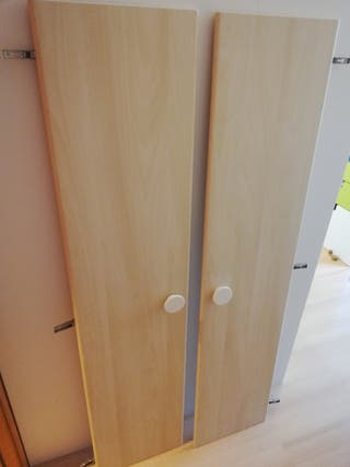 puertas Stuva Ikea Fridits de armario