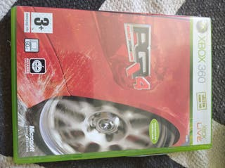 juego xbox 360 PGR 4