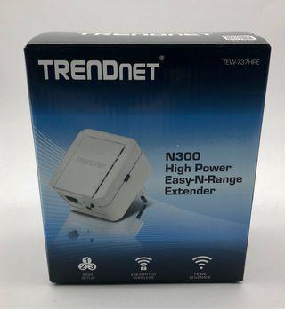 Trendnet N300 Amplificador Wifi