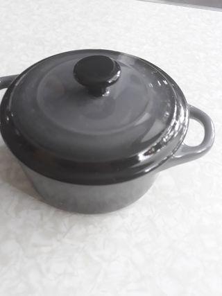 storage dish small