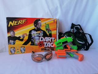 Lote Nerf