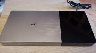 LG 3D, 2D Blu-ray Disc DVD CD Player