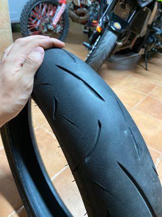 Neumático Dunlop