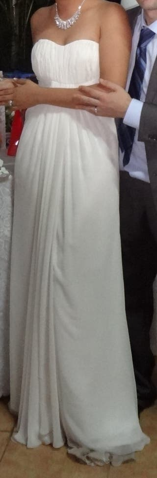 Vestido de novia De boutique