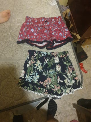 pantalones se venden por separado