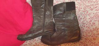zapatos, calzado, pieles, botas, moda.