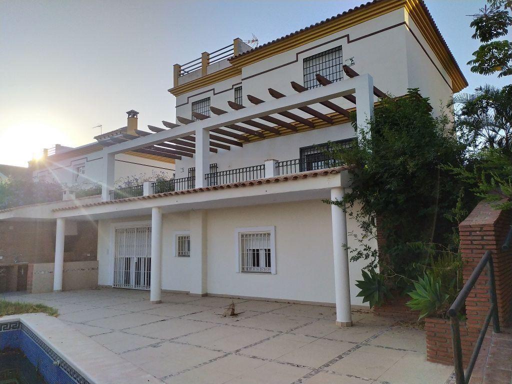 Chalet en venta en Torre de Benagalbón en Rincón de la Victoria (Torre de Benagalbón, Málaga)
