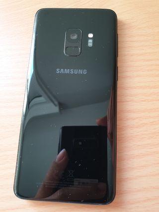 SAMSUNG GALAXY S9 NORMAL DE 64GB Y 4GB DE RAM 12MP