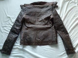 Chaqueta Zara, Outerwear Division, Trafaluc