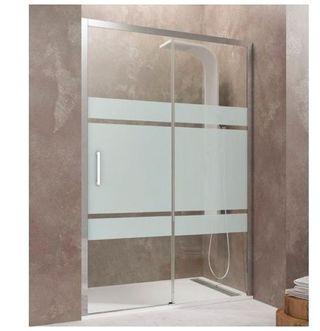Mampara de ducha instalación
