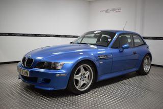 BMW Z3 M 3.2i Coupe 3p