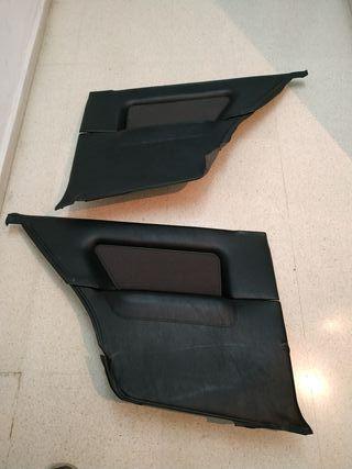 Paneles guarnecidos bmw serie 3 e30