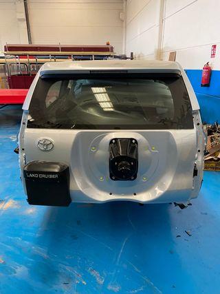 Toyota Land Cruiser 150 2020