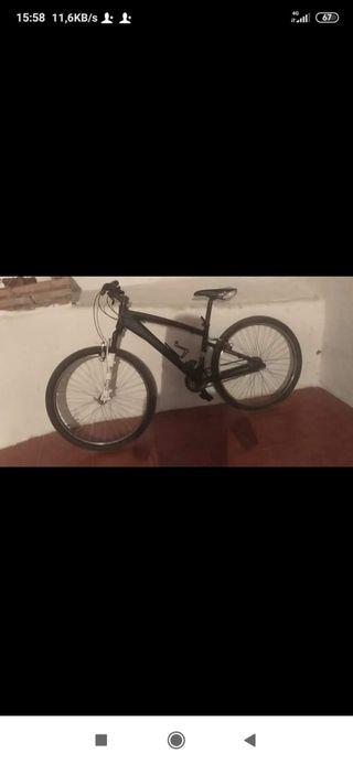 """Bicicleta BTV de montaña de 26"""""""