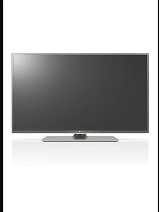 """SMART TV LED LG 42"""" PULGADAS"""