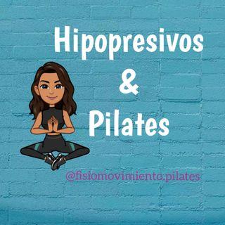Hipopresivos & Pilates