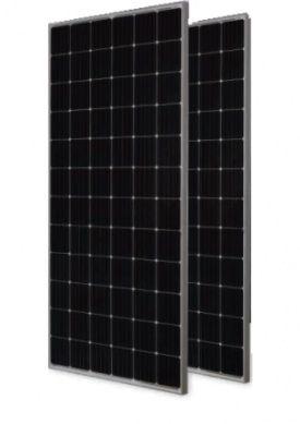 Placas Solares JAM72S09 390W