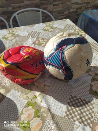 2 balones