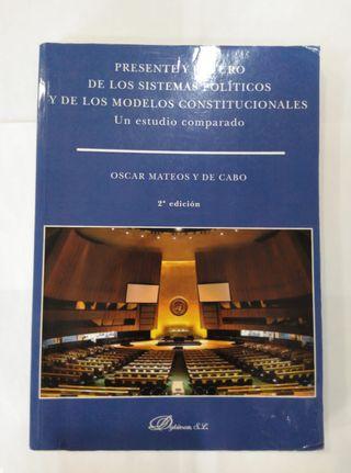 Presente y futuro de los sistemas políticos