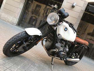 BMW r100rs café racer - homologada