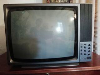 Televisión Telefunken vintage