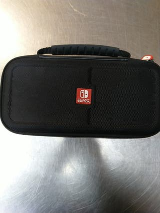 Funda Nintendo Switch