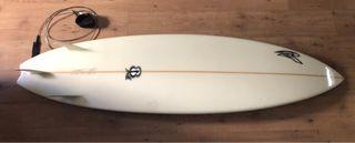 Tabla de surf rip wave 6,7