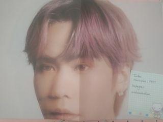 Astro kpop photocard póster