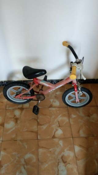 becicleta