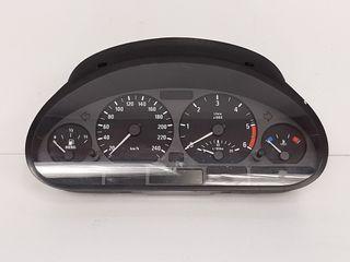 Cuadro instrumentos BMW SERIE 3 TOURING (E46) 318D