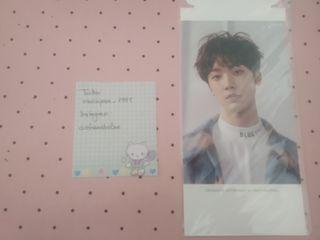 Astro kpop photocard