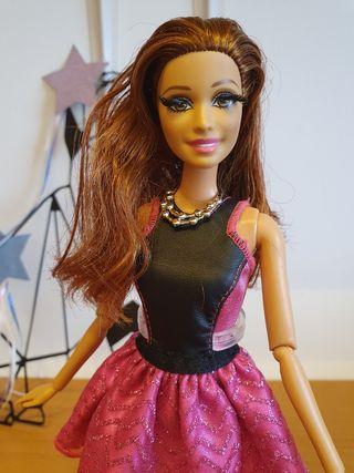 Barbie Teresa Style in the Spotlight