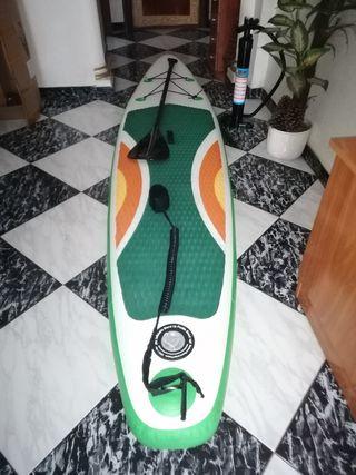 Tabla Hinchable Paddle Surf Sup 3 metros