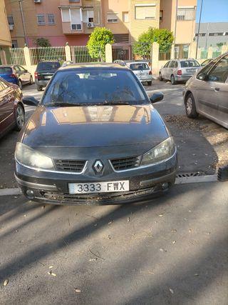 Renault Laguna De Segunda Mano En Sevilla En Coches Wallapop