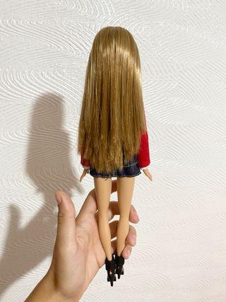 Barbie oficial de colección RBD Mia Colucci