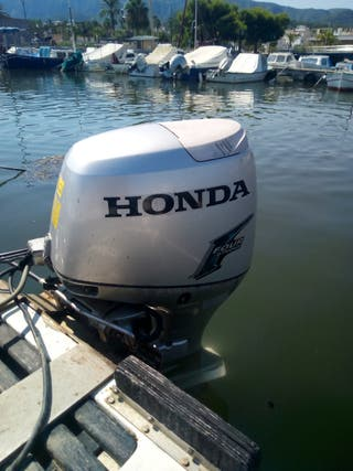 Fueraborda Honda Bf50